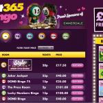 Bet 365 Bingo – Emmerdale Sponsor