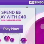 Sky Bingo Review